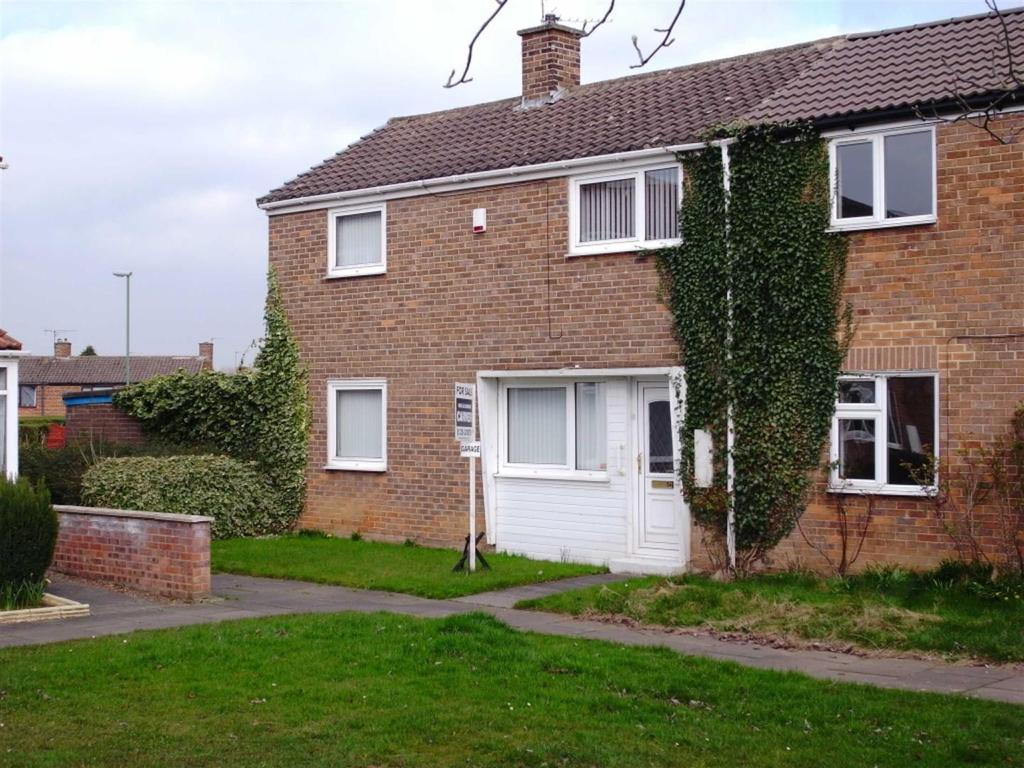 2 Bedrooms Terraced House for sale in Cumby Road, Newton Aycliffe