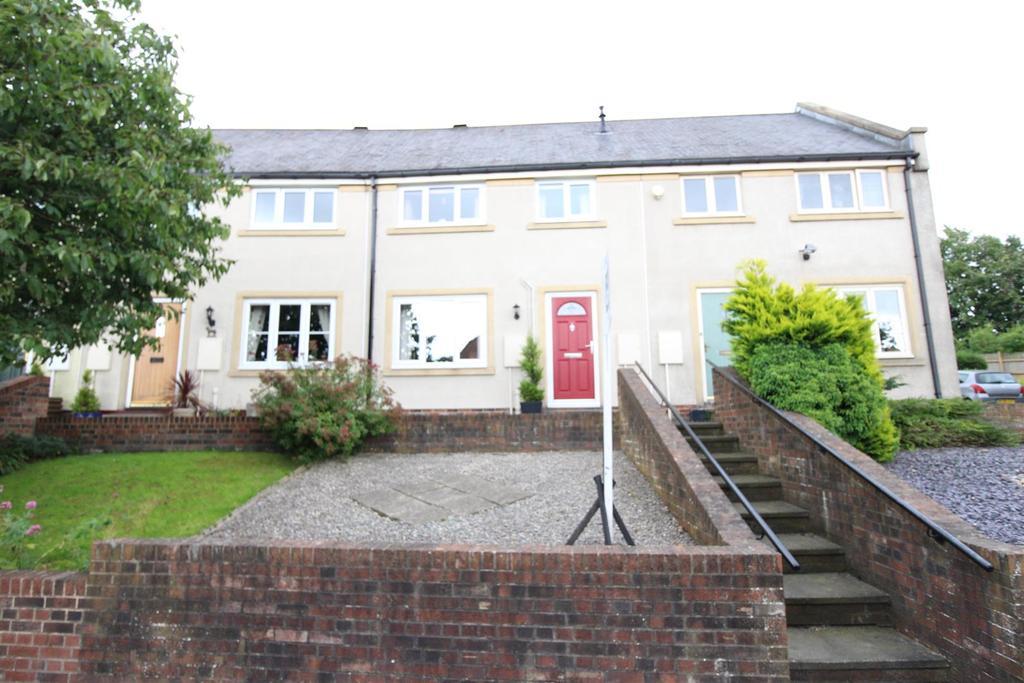 3 Bedrooms Terraced House for sale in Silver Meadows, Barton, Richmond