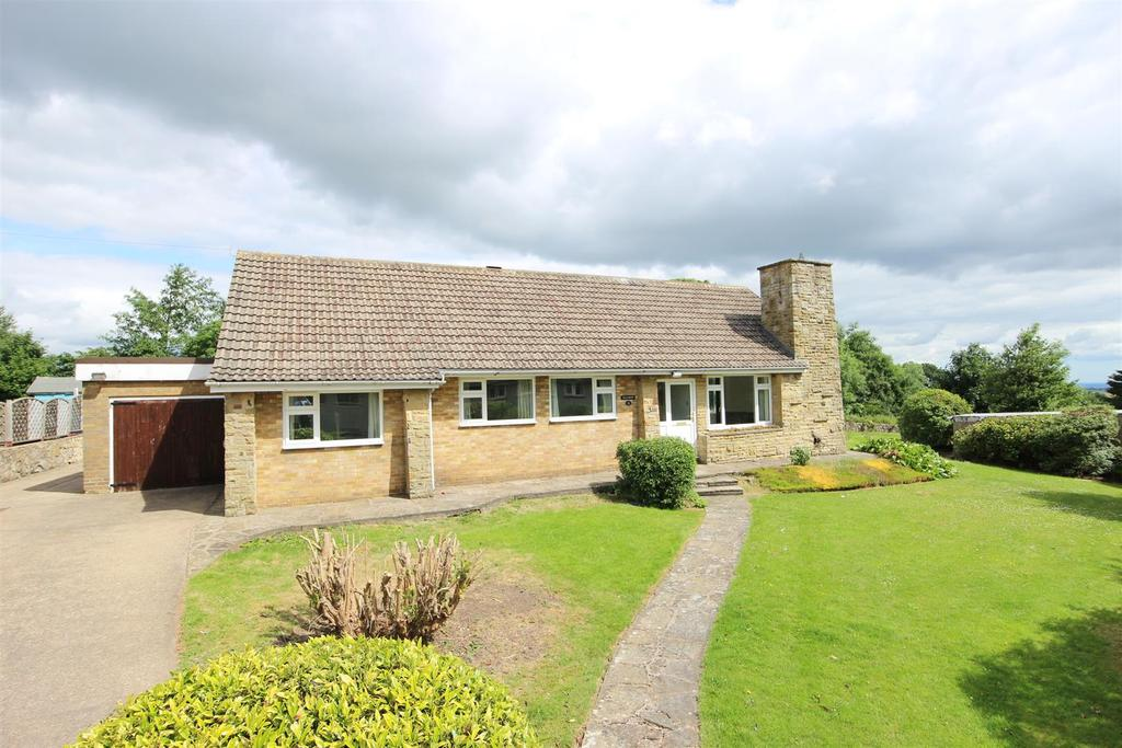 4 Bedrooms Detached Bungalow for sale in High Riding, Richmond