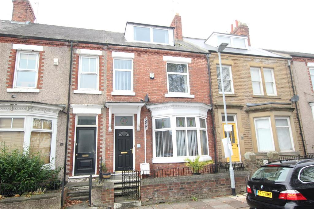 5 Bedrooms Town House for sale in Greenbank Road, Darlington