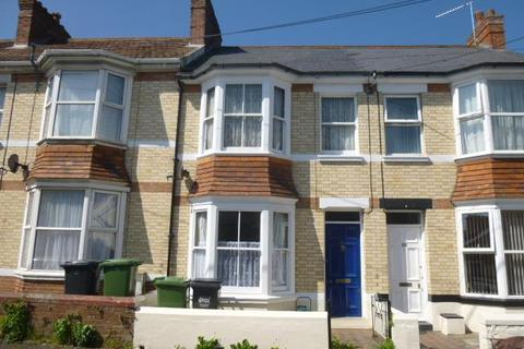 2 bedroom terraced house to rent - King Edward Street, Barnstaple