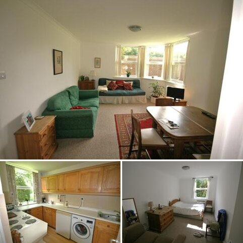 2 bedroom apartment to rent - Riverside Close, Hanwell, London W7