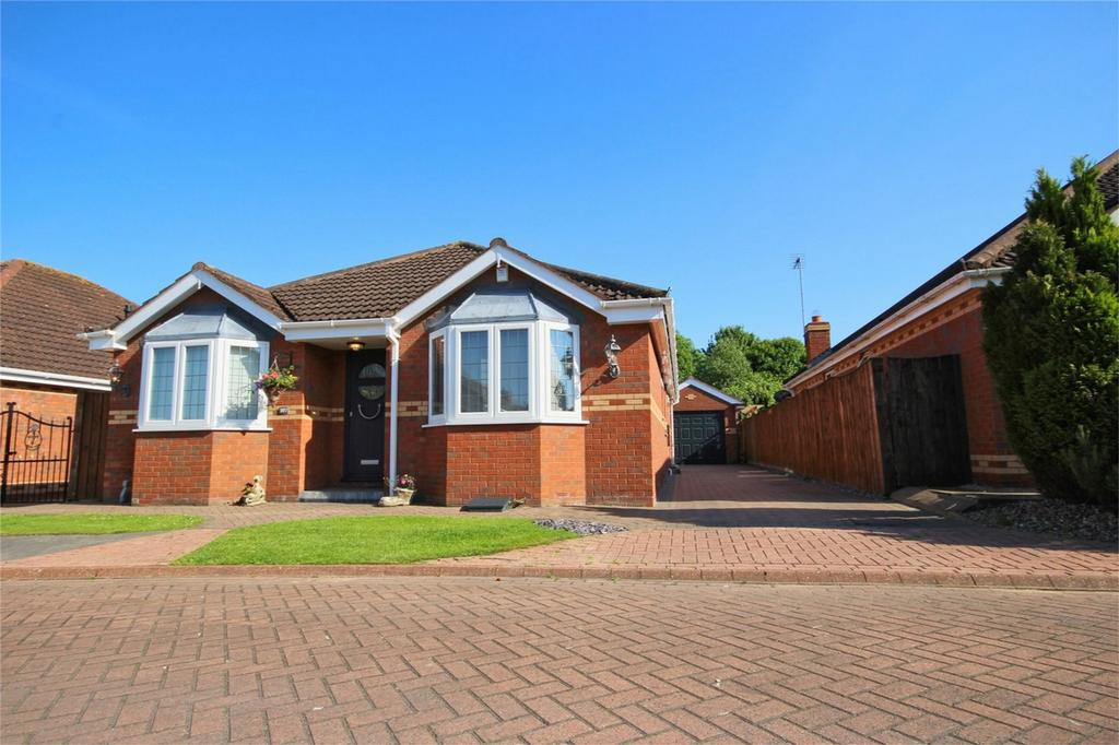 4 Bedrooms Detached Bungalow for sale in Mill Rise, Skidby, Cottingham, East Riding of Yorkshire