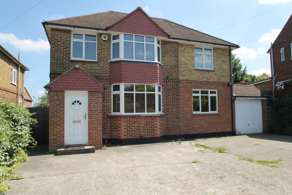 5 Bedrooms Detached House for sale in New Hythe Lane, Larkfield, Aylesford