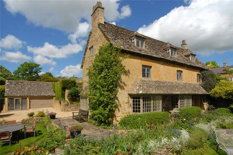 5 bedroom detached house for sale - Bourton on the Hill, Moreton-in-Marsh, Gloucestershire, GL56