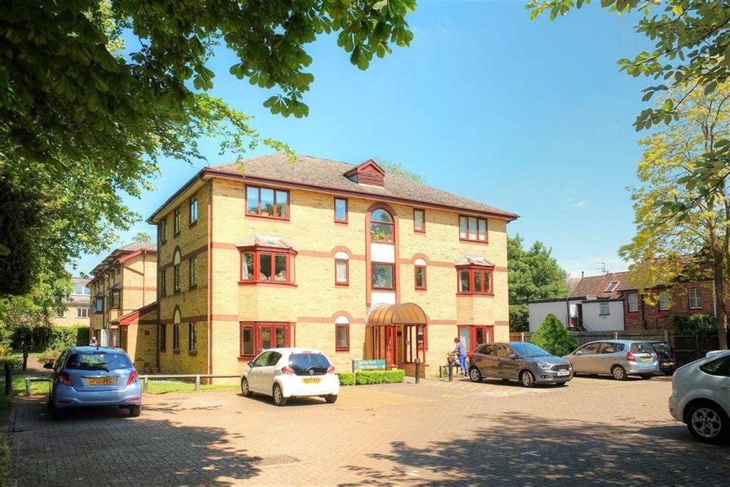 2 Bedrooms Flat for sale in Burling Court, Cambridge