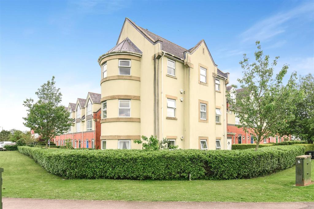 2 Bedrooms Apartment Flat for sale in Tower Hill, Witney