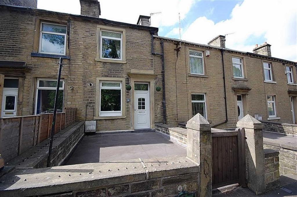 2 Bedrooms Terraced House for sale in Woodhead Road, Lockwood, Huddersfield, HD4
