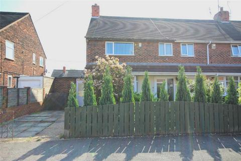 3 bedroom end of terrace house for sale - 5 Tison Garth, Anlaby, HULL, East Riding of Yorkshire