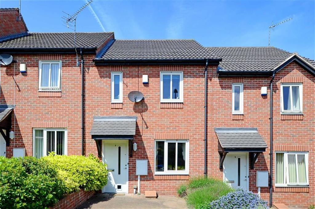 2 Bedrooms Terraced House for sale in 7, Portway Close, Frecheville, Sheffield, S12