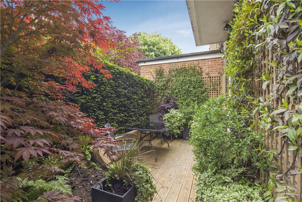 1 Bedroom Flat for sale in Northwick Terrace, London, NW8