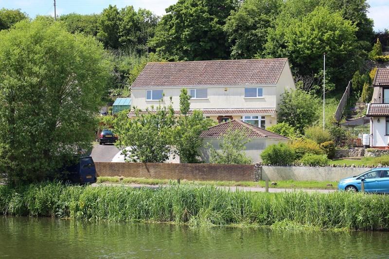 4 Bedrooms Detached House for sale in Mead Lane, Saltford, Bristol