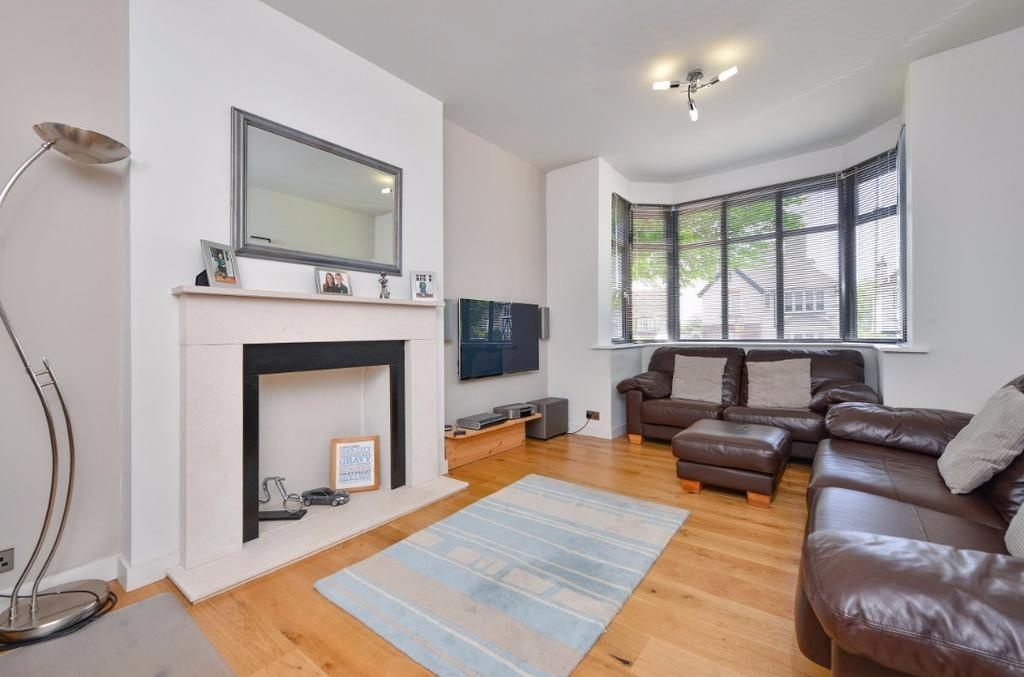 4 Bedrooms Detached House for sale in Dyke Road Brighton East Sussex BN1
