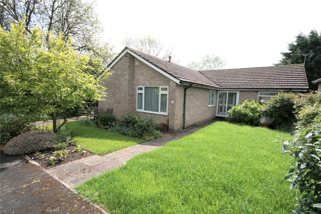 4 Bedrooms Detached Bungalow for sale in Wisteria Avenue, Branston, LN4