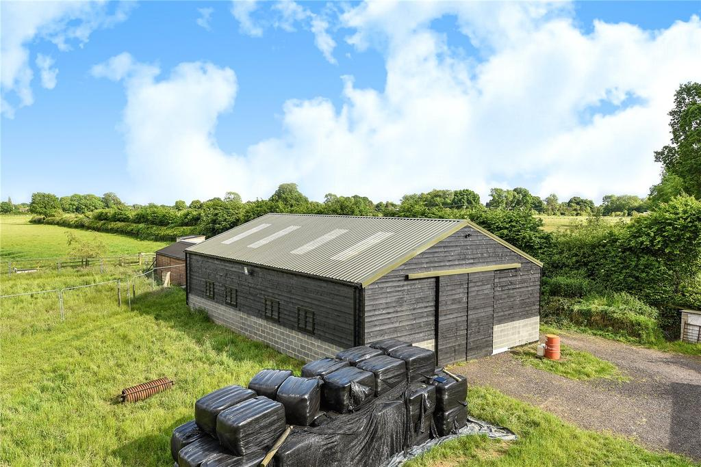 Land Commercial for sale in Prestwood, Great Missenden, Buckinghamshire