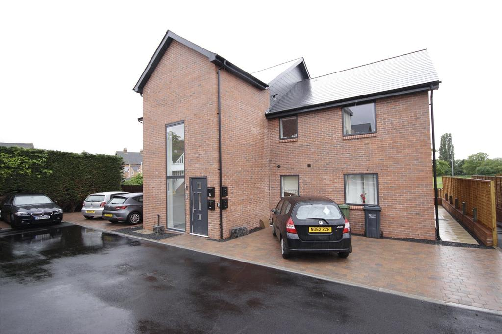 3 Bedrooms Flat for sale in Diglis Lane, Worcester