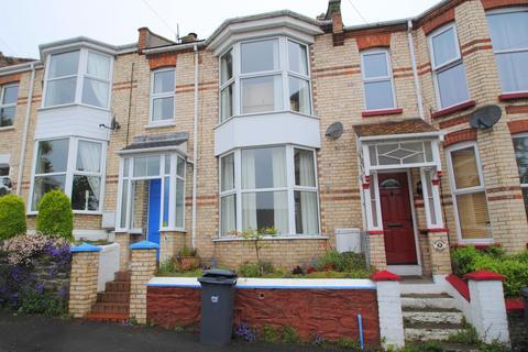 3 bedroom terraced house for sale - Richmond Avenue, Ilfracombe