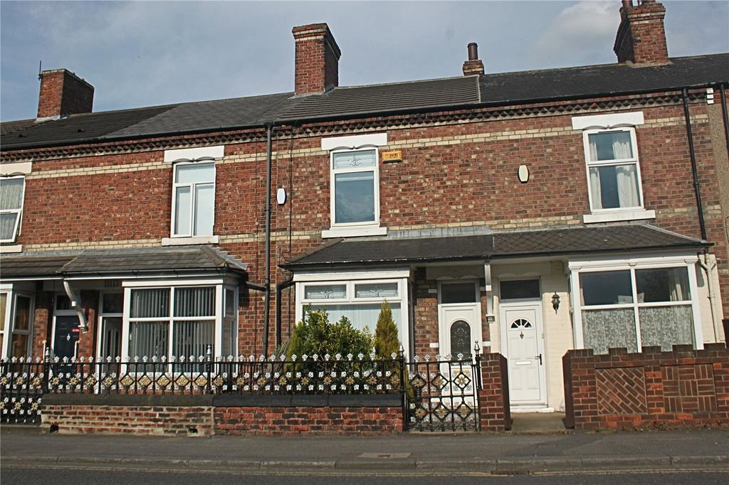 3 Bedrooms Terraced House for sale in Thornaby Road, Thornaby