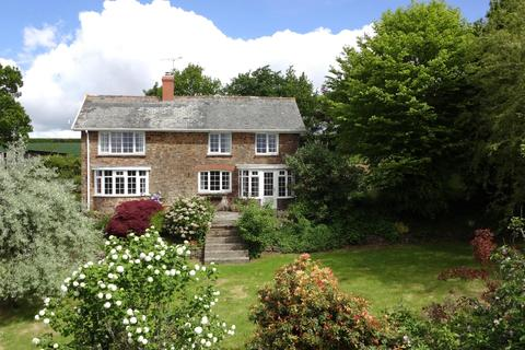 3 bedroom detached house for sale - Bycott, Chulmleigh