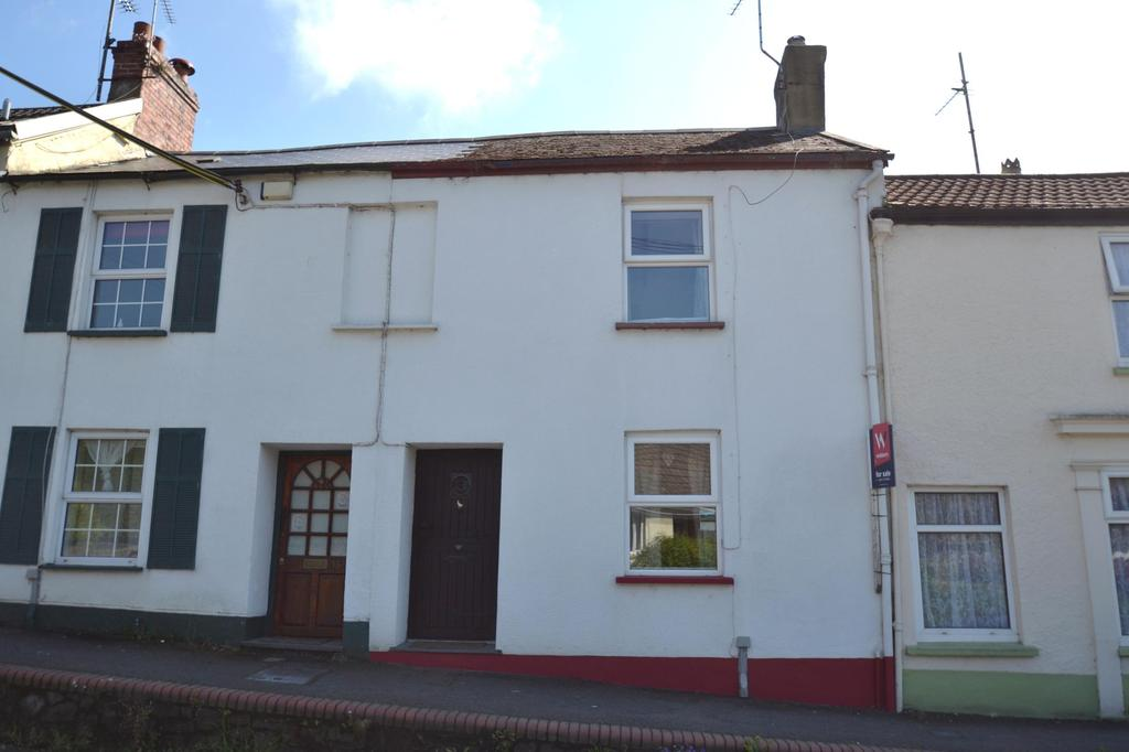 2 Bedrooms Terraced House for sale in Bradiford, Barnstaple
