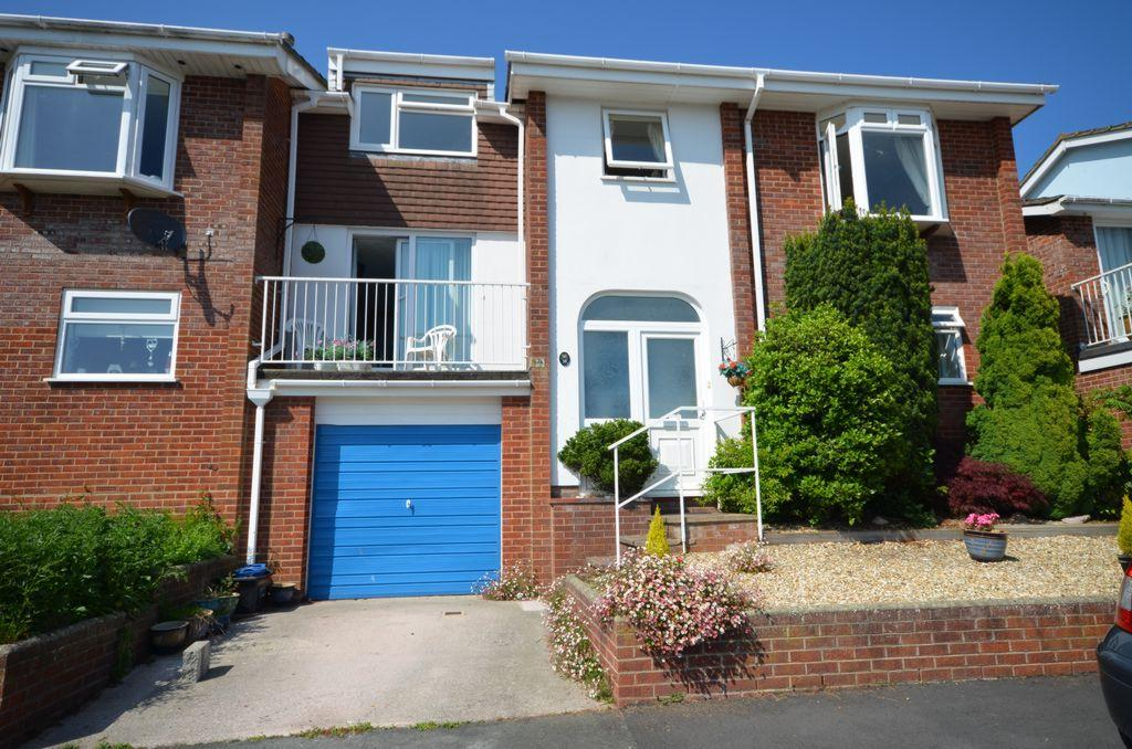 4 Bedrooms House for sale in Upper Longlands, Dawlish, EX7