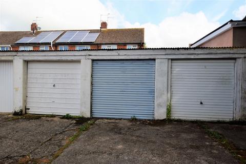 Garage for sale - De La Rue Way, Pinhoe, EX4