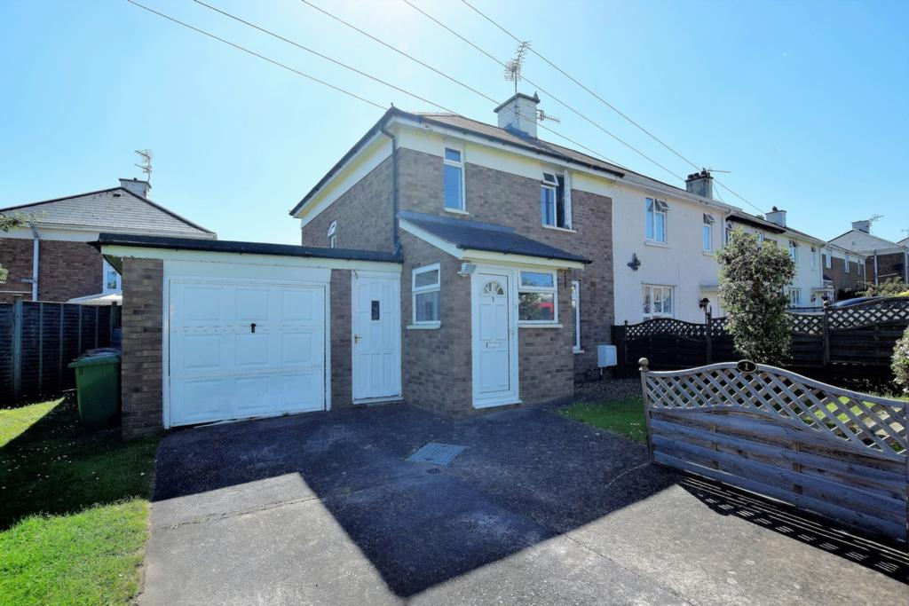 3 Bedrooms House for sale in Myrtle Road, St.Thomas, EX4