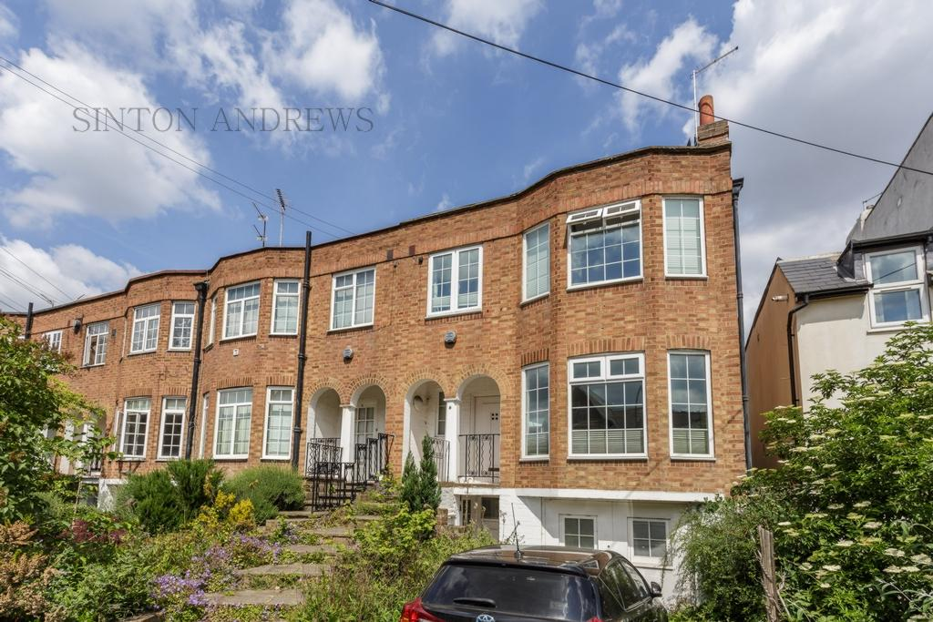 5 Bedrooms House for sale in Madeley Court, Madeley Road, Ealing, W5