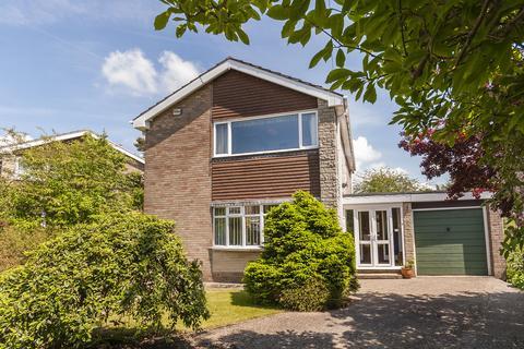 4 bedroom detached house for sale - 6 Devonshire Drive, Dore, S17 3PJ