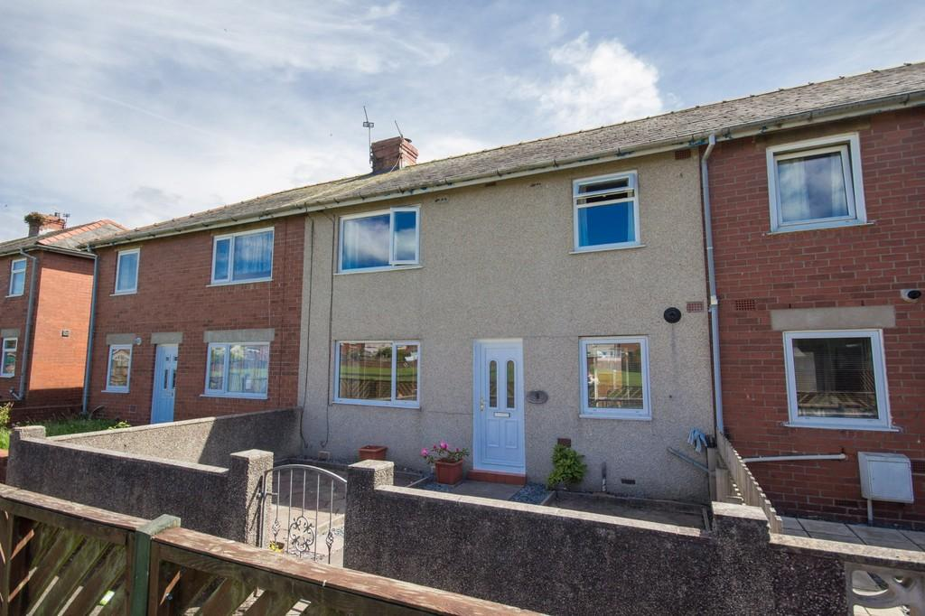 3 Bedrooms Terraced House for sale in Storey Square, Dalton-In-Furness