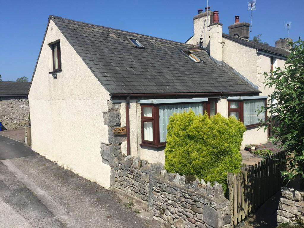 3 Bedrooms Cottage House for sale in Brow End Cottages, Great Urswick, Ulverston