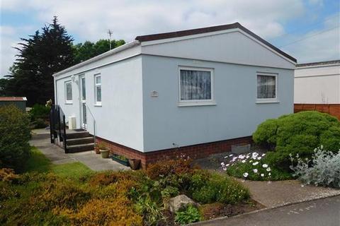 2 bedroom detached house for sale - Third Avenue, Newport Park, Exeter