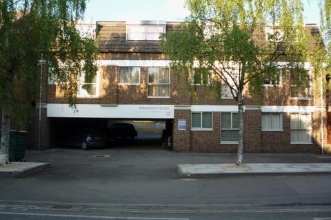 Studio to rent - Kingston Court, Off Walton Street Oxford
