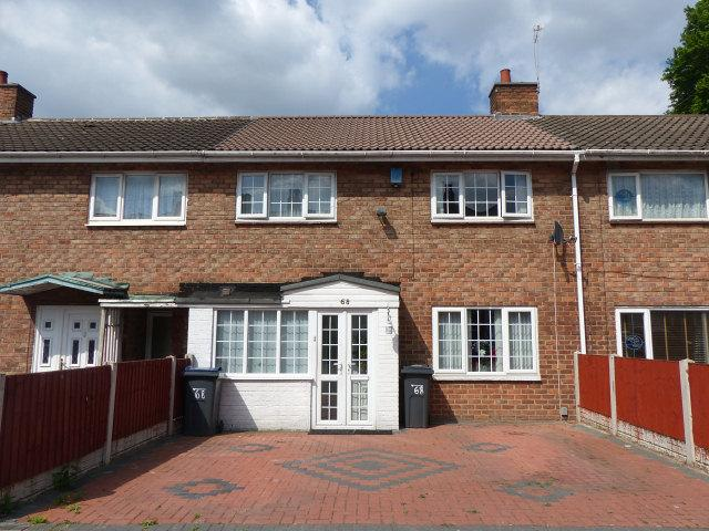 3 Bedrooms Terraced House for sale in Wood Lane,Handsworth Wood,Birmingham