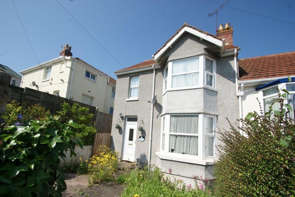 3 Bedrooms End Of Terrace House for sale in Burridge Avenue | Torquay | TQ2 6LW