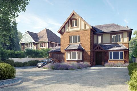 5 bedroom detached house for sale - The Willows, St Bernards Road, Solihull, B92 7BH