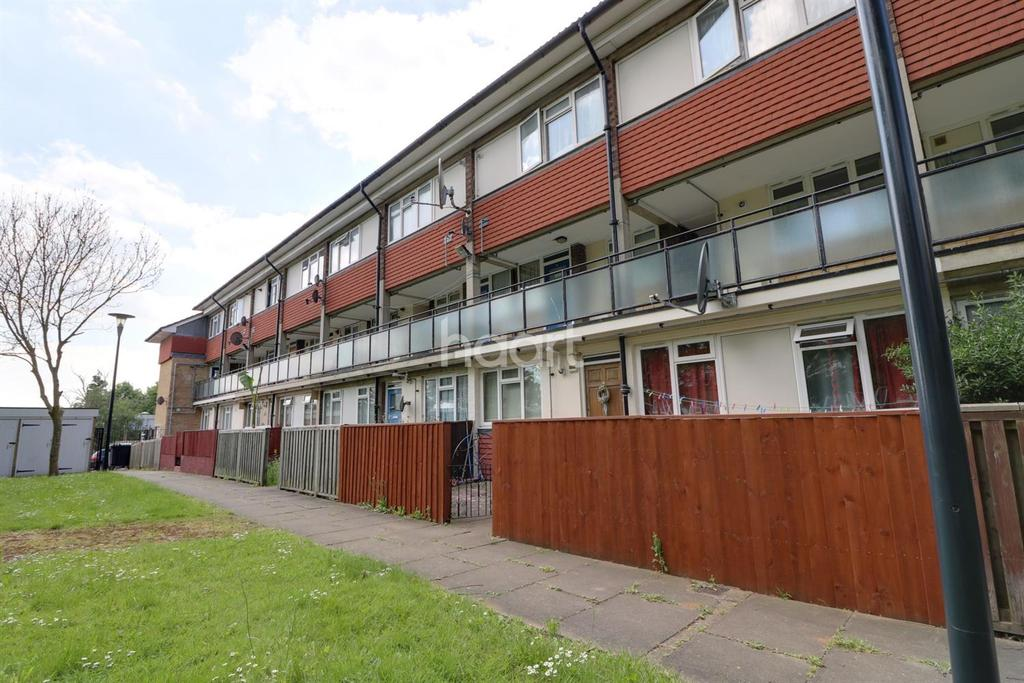 2 Bedrooms Flat for sale in Barnhill Road, Wembley Park