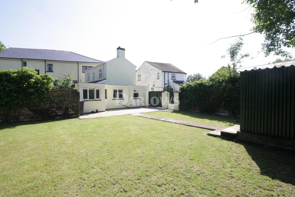 2 Bedrooms Cottage House for sale in Tranquil Place, Cwmbran