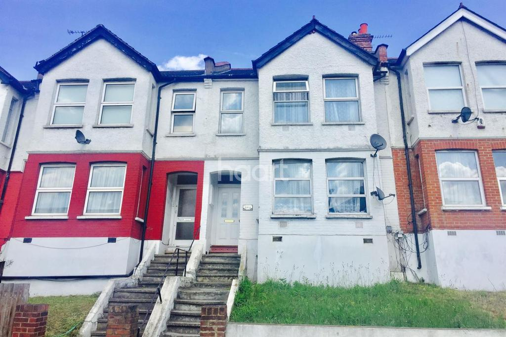 2 Bedrooms Flat for sale in West Hendon Broadway, London NW9