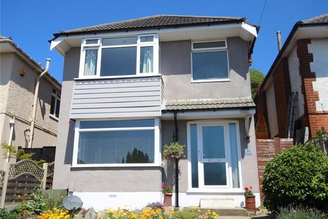 3 bedroom detached house for sale - Courthill Road, Lower Parkstone, Poole, BH14