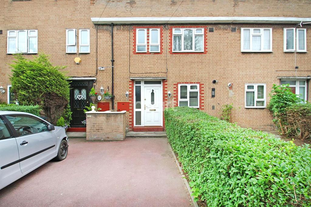 2 Bedrooms Maisonette Flat for sale in Tannery Close