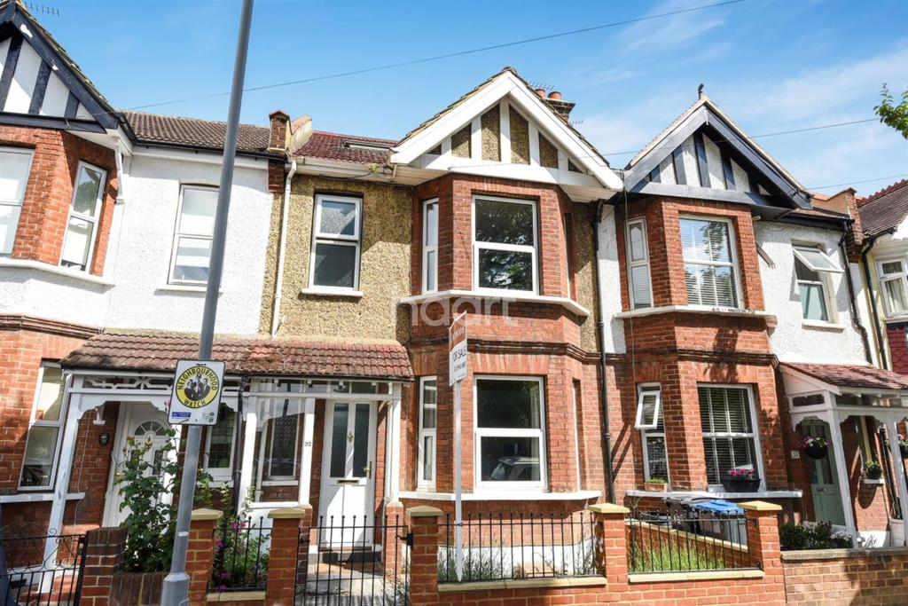 4 Bedrooms Terraced House for sale in Blagdon Road, New Malden, KT3