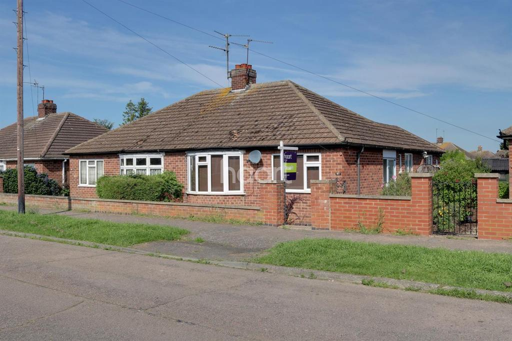 2 Bedrooms Semi Detached House for sale in Oxford Street