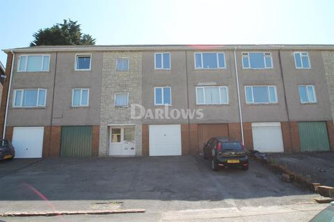 2 bedroom flat for sale - Lynmouth Crescent, Rumney, Cardiff