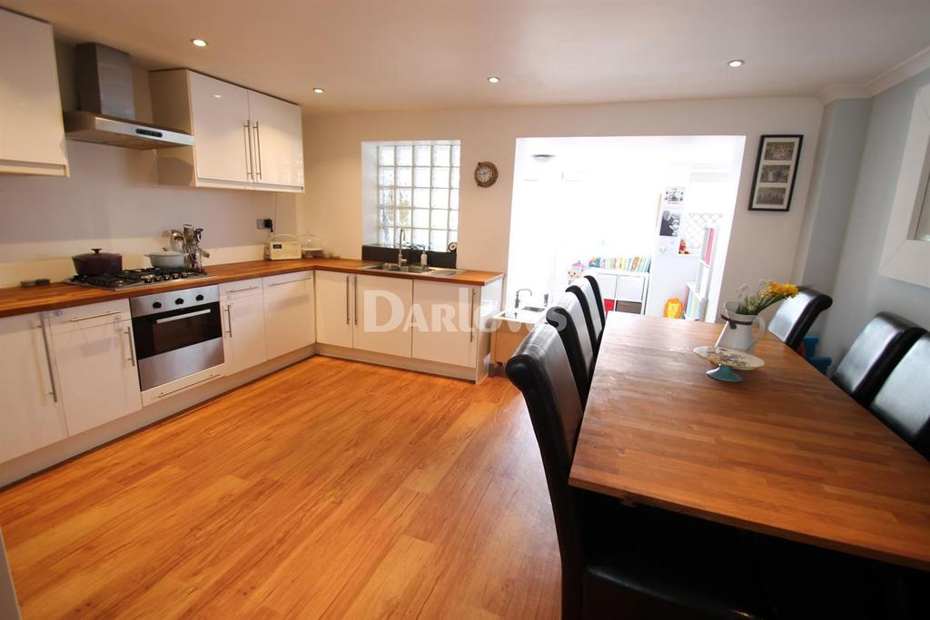 3 Bedrooms End Of Terrace House for sale in Graham Walk, Canton