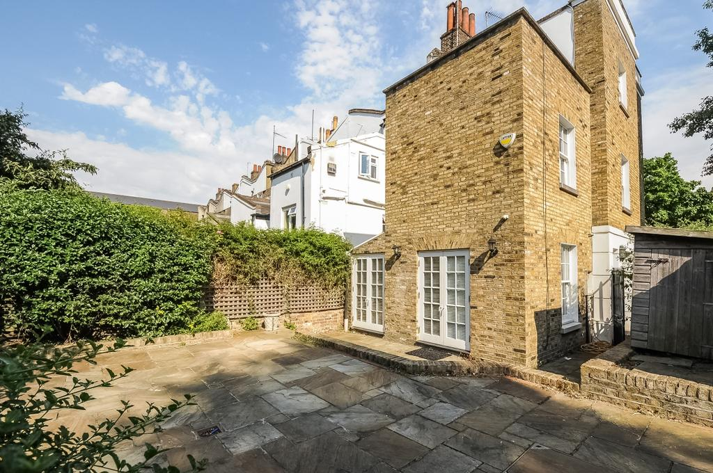 St johns wood terrace st john 39 s wood nw8 4 bed house to for 114 the terrace st john house