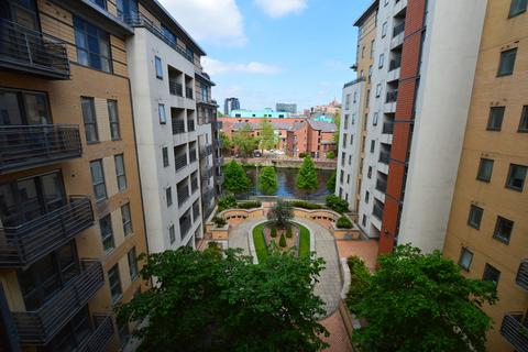 2 bedroom apartment to rent - Balmoral Place, Brewery Wharf