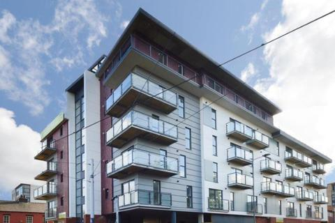 1 bedroom apartment to rent - City Towers, 1 Watery Street, Sheffield, S3 7ET