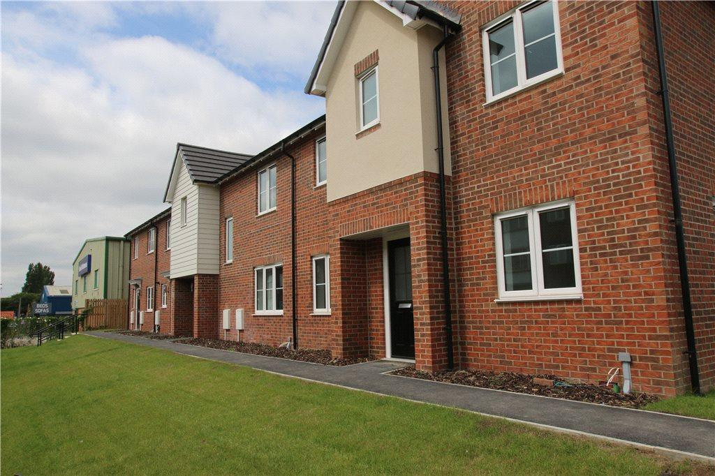 4 Bedrooms House for sale in PLOT 4 BILLINGHAM PHASE 3, Navigation Point, Cinder Lane, Castleford