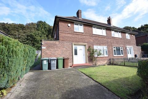 3 bedroom semi-detached house to rent - Queenswood Drive, Headingley, Leeds, West Yorkshire